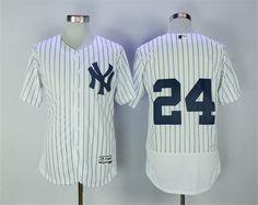 21df0f3b7d45f 2017 MLB New York Yankees 24 Gary Sanchez White Elite Jerseys