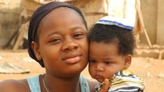 A new generation of Igbo are being raised with Judaism (Nigeria)