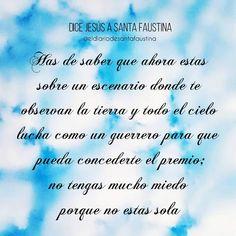 Diario Santa Faustina, Decir No, Math Equations