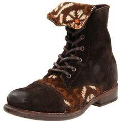BED:STU Lousia boot