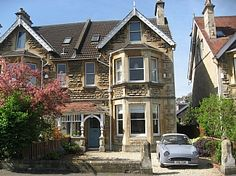20 ways to improve space & value of your home: No10 Add Off-Street Parking
