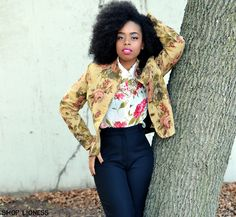 _how-to-you-wear-print-on-print jacque from kansas fashionbombdaily trend fall 2012