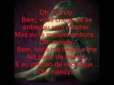Mandy -Barry Manilow (Traduzido)