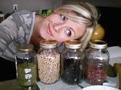 Hol:Fit: Challenge #12: Soak Your Beans!