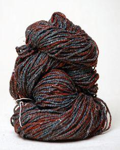 Habu Wrapped Silk