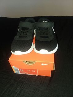 030eb5d0383 GUC Nike Soldier VIII in preschool size My son has 30 pairs of shoes in  each size
