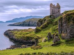 15 Reasons Why Scotland Must Be On Your Bucket List - SCOTTISH TOURIST