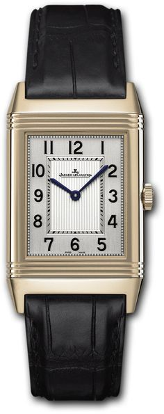 Jaeger LeCoultre Watch Reverso Grande Ultra Thin #bezel-fixed #bracelet-strap-alligator #brand-jaeger-lecoultre #buckle-type-tang-type-buckle #case-depth-7-2mm #case-material-pink-rose-gold #case-width-27-5-x-46mm #delivery-timescale-4-7-days #dial-colour-silver #gender-mens #luxury #movement-manual #official-stockist-for-jaeger-lecoultre-watches #packaging-jaeger-lecoultre-watch-packaging #subcat-reverso #supplier-model-no-q2782520 #warranty-jaeger-lecoultre-official-2-year-guarantee…