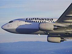 Lufthansa fait ses adieux au Boeing 737