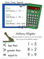 Great ideas plus a tutorial for student math offices.