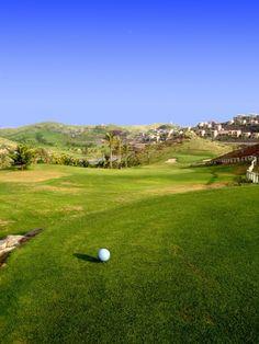 Salobre Golf Resort, Gran Canaria, Canary Islands