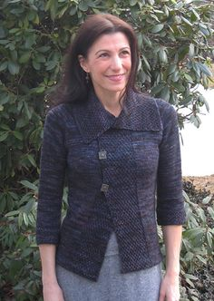 Ravelry: The Inaugural Sweater pattern by Mary Annarella Sweater Knitting Patterns, Crochet Patterns, Knit Cardigan, Ravelry, Knit Crochet, Sweaters, Mary, January 21, Tops