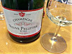 El Alma del Vino.: Champagne Veuve Pelletier & Fils Demi-Sec
