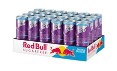 Red Bull Energy Drink Sugar Free Acai Berry 24 Pack 12 Fl Oz Sugarfree Purple Edition >>> Want additional info? Click on the image. (This is an affiliate link) Energy Shots, Energy Drinks, Bitter Lemon, Electrolyte Drink, Tonic Water, Acai Berry, Ginger Ale, Red Bull, Sugar Free