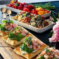 Yummy Eats, Starters, Vegetable Pizza, Broccoli, Tapas, Food And Drink, Appetizers, Healthy Eating, Lunch