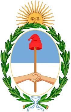 Argentina Uruguay, Bolivia, Southern Cone, Organization Of American States, América Do Sul, Argentina Flag, National Symbols, National Anthem, Family Crest