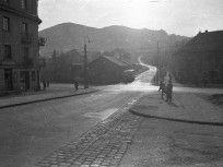 1960, Hegyalja út, 1. kerület, 11. kerület, 12. kerület Budapest, Sidewalk, Country Roads, Outdoor, Outdoors, Side Walkway, Sidewalks, Outdoor Living, Garden