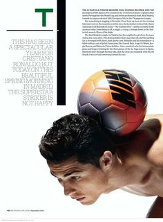 Cristiano Ronaldo Covers Mens Health UK September 2014 Issue in CR7 Underwear image Cristiano Ronaldo Mens Health UK September 2014 Photos 003 800x1088