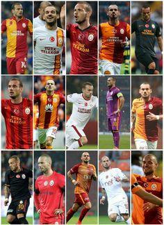 Böyle bitmemeliydi.. #Sneijder