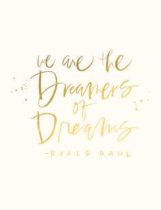 free desktop download. dreamers of dreams