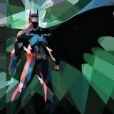 batman polygon - Google Search