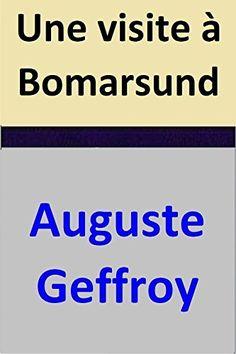 Une visite à Bomarsund par [Geffroy, Auguste]