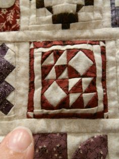 Floating on a Quilted Cloud: Vermont Quilt Festival - The Dear Jane Exhibit! Small Quilts, Mini Quilts, Baby Quilts, Quilt Festival, Vermont, Dear Jane Quilt, Sampler Quilts, Miniature Quilts, Doll Quilt