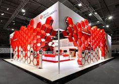 ADAM Award der ausgezeichneten Marken- und Messeauftritte des FAMAB e.V. - L - bis 500 m² - Detail