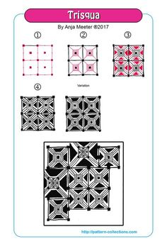 New pattern update – pattern-collections.com