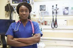 Anti-racism campaign launched on social networks by black doctors: #WhatADoctorLooks