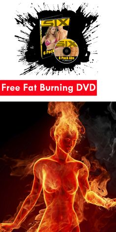 This is a 45 minutes workout DVD demonstrated by a leading six pack abs expert. It is a 100% FREE promotional offer, no credit card is required. But the offer will close anytime....