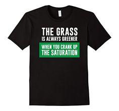 701d7b8b171c9c Men s FUNNY T Shirt for Photographers and Graphic designe... Sarcastic  Humor
