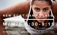 Workshop – Tuesday – August 2016 Class – Boot Camp Get fit in 6 weeks! Boot Camp, Crossfit, Tuesday, Workshop, Join, Fitness, Atelier, Get Ripped, Keep Fit