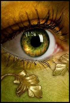...golden eye
