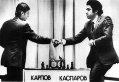 Karpov, Kasparov Garry Kasparov, Chess Players, Album, Sports, Fictional Characters, Portrait, Chess, Hs Sports, Excercise