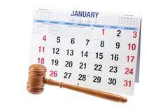 paralegal calendar management