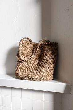 Handwoven Hemp Tote Bag - black handbags, large purse wallet, online shopping ladies handbags *sponsored https://www.pinterest.com/purses_handbags/ https://www.pinterest.com/explore/handbag/ https://www.pinterest.com/purses_handbags/designer-handbags/ https://www.overstock.com/Clothing-Shoes/Handbags/111/dept.html