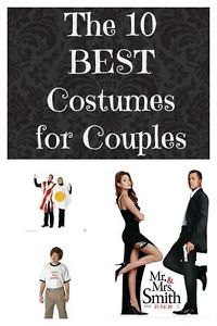 The 10 Best Costumes for Couples   eBay