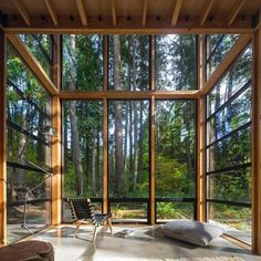 Amazing! What do you think? Credit: Bohkin Cywinski Design | follow @houses for more - Architecture and Home Decor - Bedroom - Bathroom - Kitchen And Living Room Interior Design Decorating Ideas - #architecture #design #interiordesign #homedesign #architect #architectural #homedecor #realestate #contemporaryart #inspiration #creative #decor #decoration