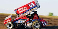 Tony Stewart | Tony Stewart Racing