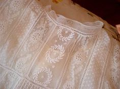 Tule branco DRESS