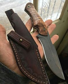 Knife. ❣Julianne McPeters❣ no pin limits