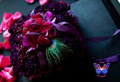 Sacramento Wedding Flowers at Sacred Heart and Le Rivage Hotel