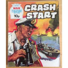 War Comic Picture Library #1256 Action Adventure Fleetway £2.00