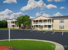 Brighton Park Apartments - Indianapolis, IN 46260   Apartments for ...