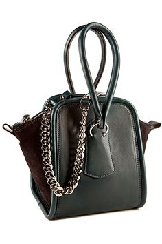 Jean Paul Gaultier - Bags and Leather Goods - 2013 Fall-Winter