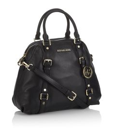 black office bag #Michael by Michael Korrs