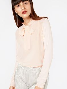 MAX&Co. Bluse 'CORDA' in pink | ABOUT YOU