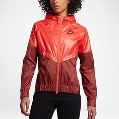 Women'S Nike Windrunner