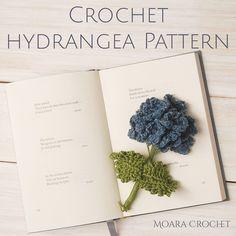 Crochet Leaf Patterns, Crochet Leaves, Form Crochet, Learn To Crochet, Crochet Flowers, Crochet Art, Cotton Crochet, Crochet Stitches, Flower Pattern Design